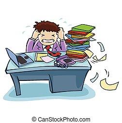 Overload Job