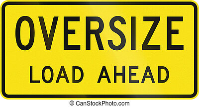 Oversize Load Ahead In Australia - An Australian additional...