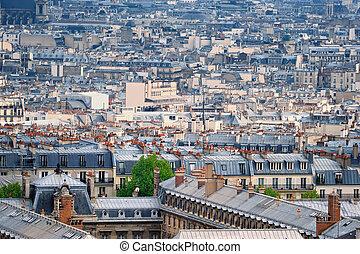 Overview in Paris
