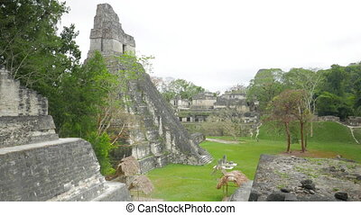 Overview of Temple 1 - Look at Nayans Temple number 1 wiith...