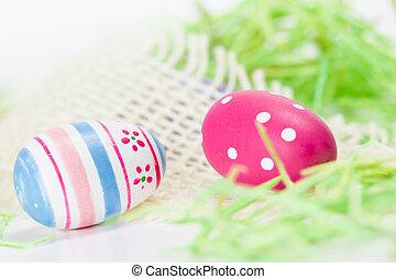 ovos páscoa