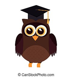 owl graduate academic