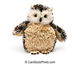 owl is a toy