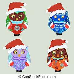 owl., natal
