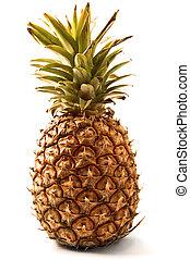 owoc, ananas