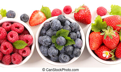 owoc, jagoda