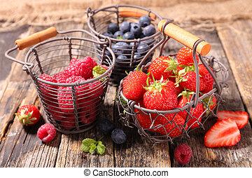 owoc jagody