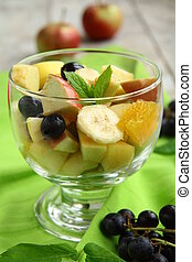 owoc sałata