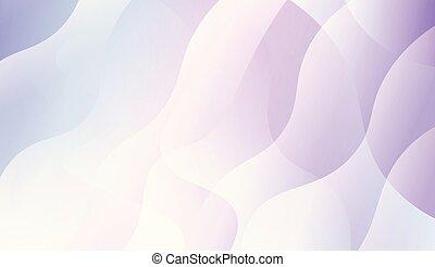 página, cartaz, gradient., cor, abstratos, cobertura, ilustração, experiência., vetorial, desenho, websites., ondulado, bandeira