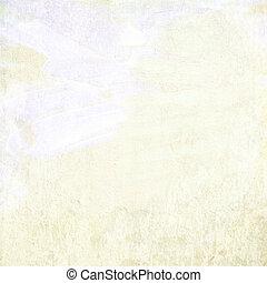 pálido, grunge, plano de fondo, textured