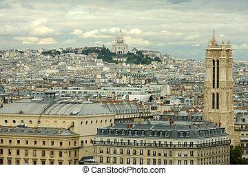 párizs, -, franciaország