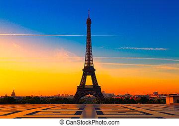 párizs, franciaország