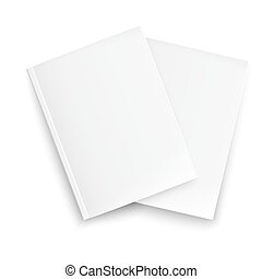 párosít, képeslapok, template., csukott, tiszta