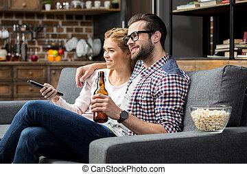 párosít karóra televízió