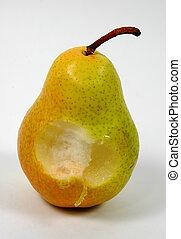 päron, 3