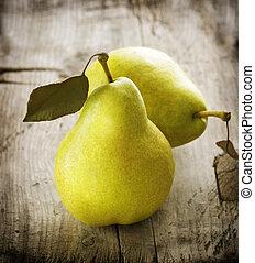 päron