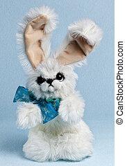 påsk kanin, leksak
