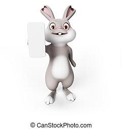 påsk kanin