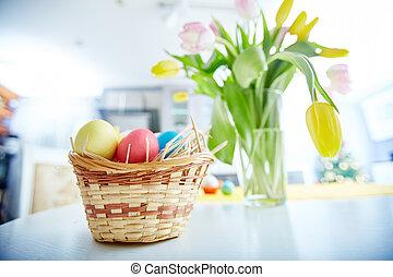 påsk, symboler