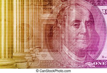 pénzel, adatbázis-kezelő