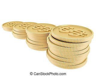 pénzel