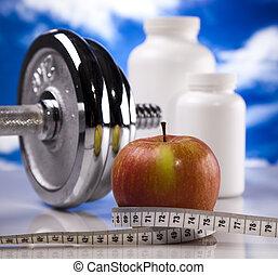 pérdida de peso, fitnes