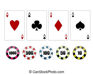 póker, juego