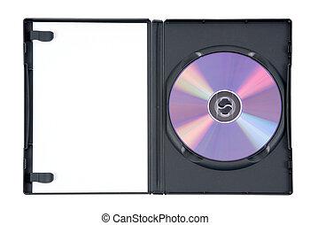 púrpura, dvd, caso