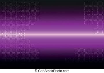 púrpura, fondo., resumen