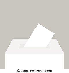 płaski, pojęcie, style., głosowanie
