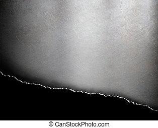 příč.min. od tear, grunge, kov, grafické pozadí