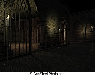 předvečer všech svatých, grafické pozadí