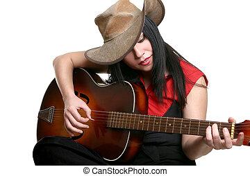 país, músico
