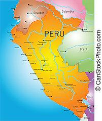 país, perú
