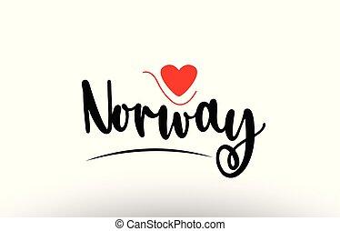 país, tipografia, desenho, texto, logotipo, noruega, ícone