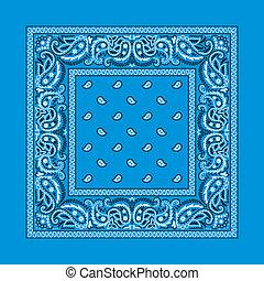 pañuelo, 2, -, colorido