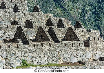 pałac, od, przedimek określony przed rzeczownikami, księżna, machu picchu, incas, gruzy, w, przedimek określony przed rzeczownikami, peruwiański, andy, na, cuzco, peru