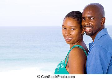 paar, afrikaan