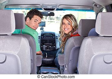 paar, auto