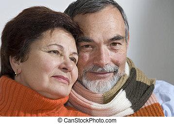 paar, senior