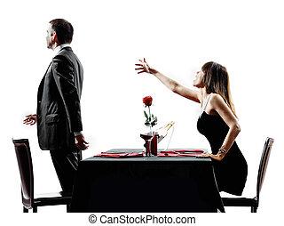 Online-Dating-Seite in Spanien