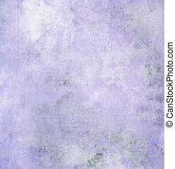 paarse , grunge, papier, textuur