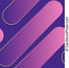 paarse , model, achtergrond