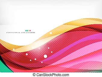 paarse , regenboog, kolken, achtergrond