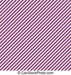 paarse , witte , papier, diagonaal streep