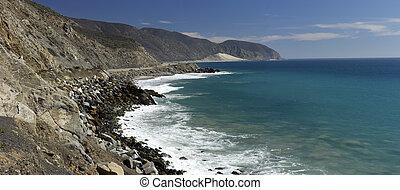 Pacific Coast Highway 1 - California Pacific Coast Highway...