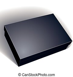 Package black box design isolated