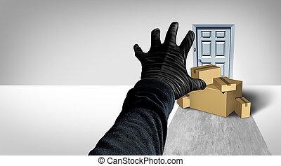 Package Criminal