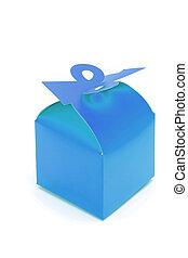 Package Cyans  Box