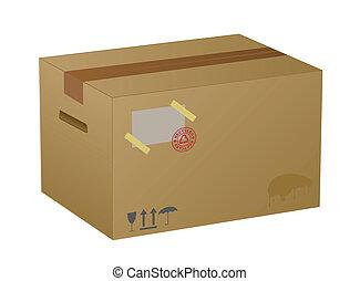 Package - package